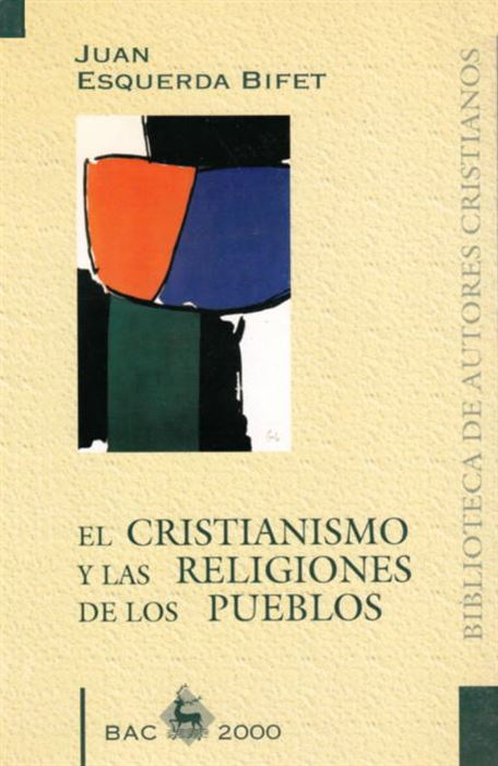 jesucristo y las religiones