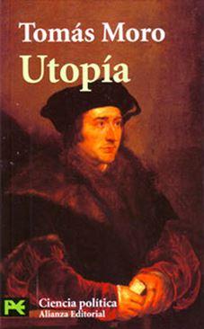 Tomas Moro – Utopía