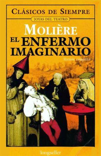 El enfermo imaginario, Molière