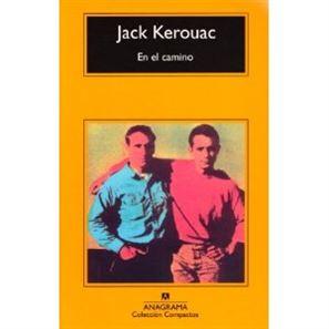 En el camino. Jack Kerouac – 1948
