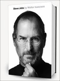 Steve Jobs, biografía por Walter Isaacson