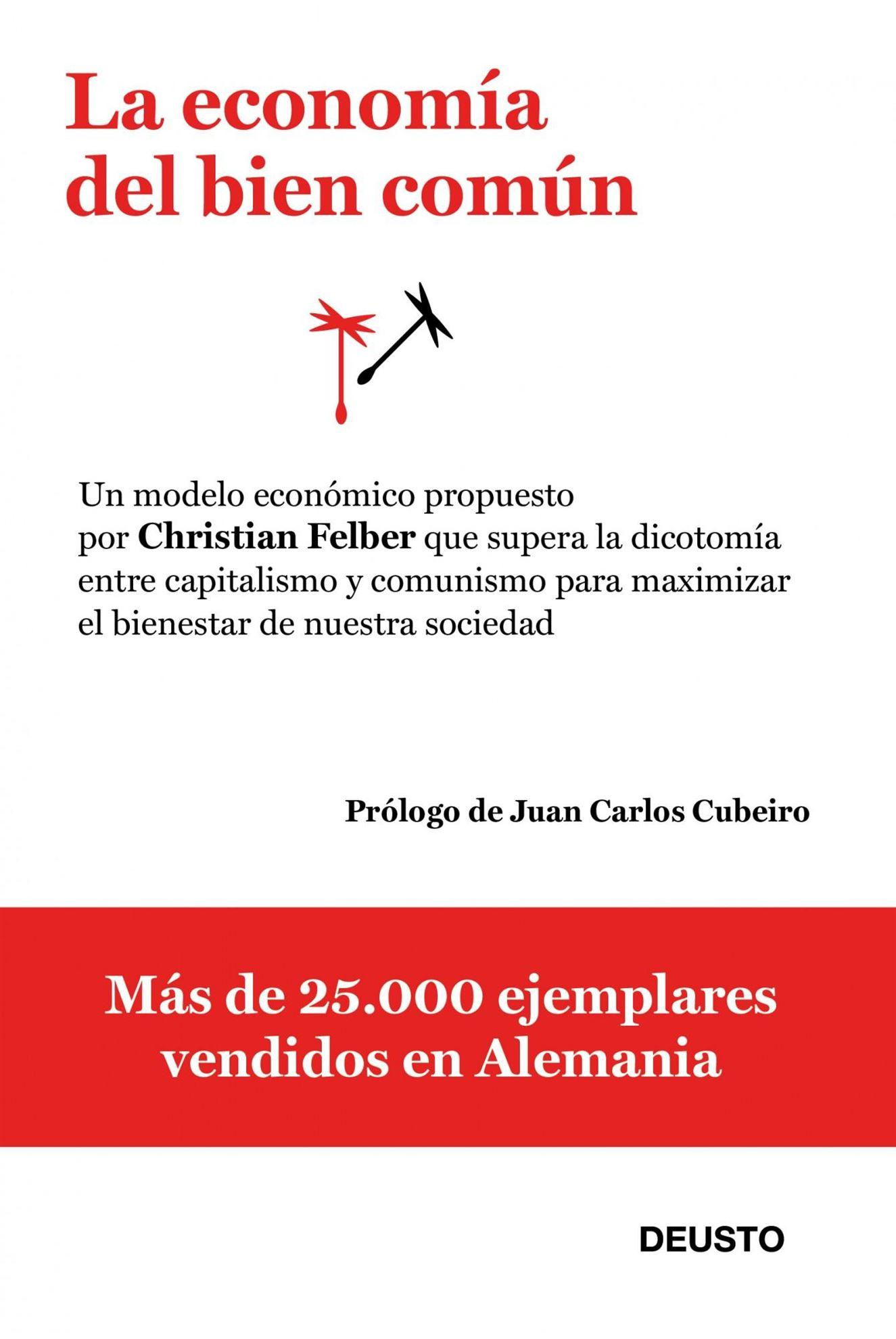 La economía del bien común. Christian Felber.