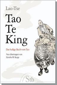Lao Tsé , TAO-TE-CHING