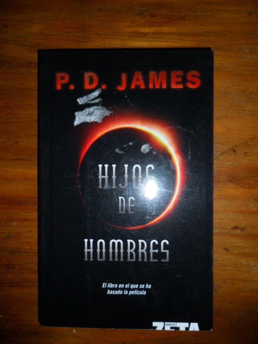P. D. James, Hijos de Los Hombres