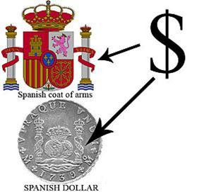 El real de a ocho, primera moneda universal