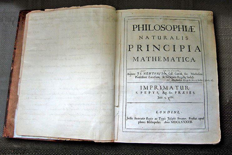 Los libros científicos que cambiaron nuestra forma de entender el mundo.