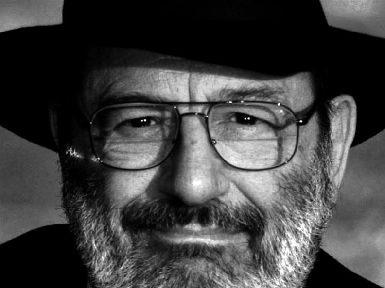 10 reflexiones del Maestro Umberto Ecto