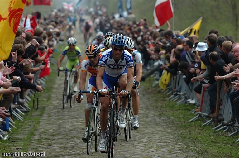 Paris Rubaix 2016