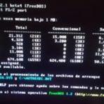 Instalar un MS-DOS